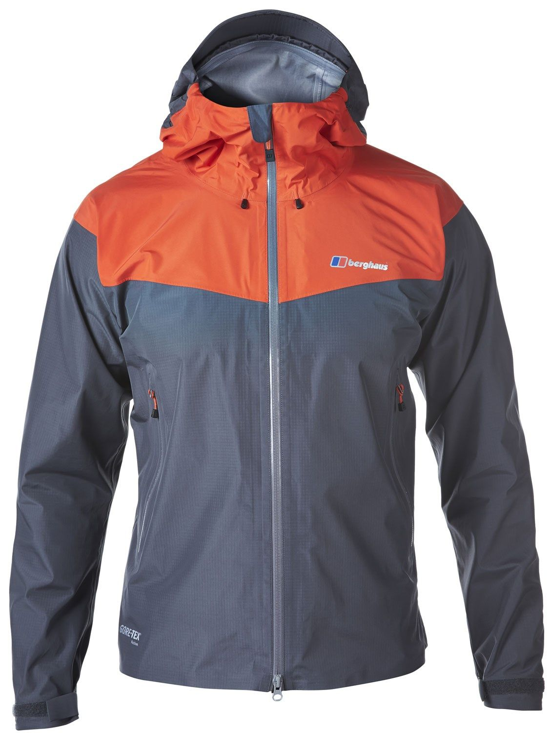 A super lightweight waterproof jacket which is durable