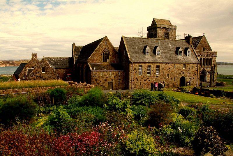Iona Pilgrimage St Columba Hotel Isle Of Scotland