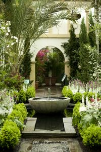 Public Programs | Spanish Paradise: Gardens Of The Alhambra | NYBG