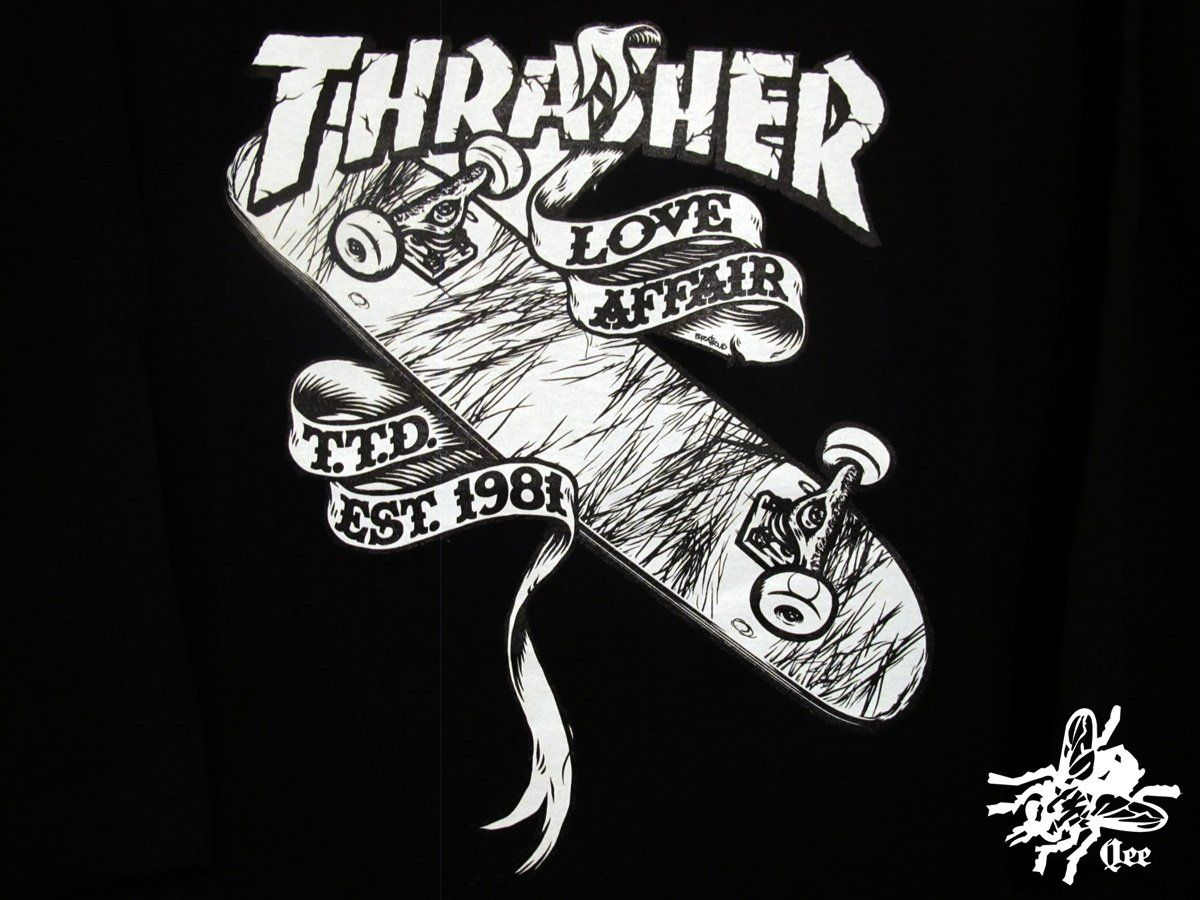 Thrasher magazine hd wallpaper wallpapers pinterest - Thrasher magazine wallpaper hd ...