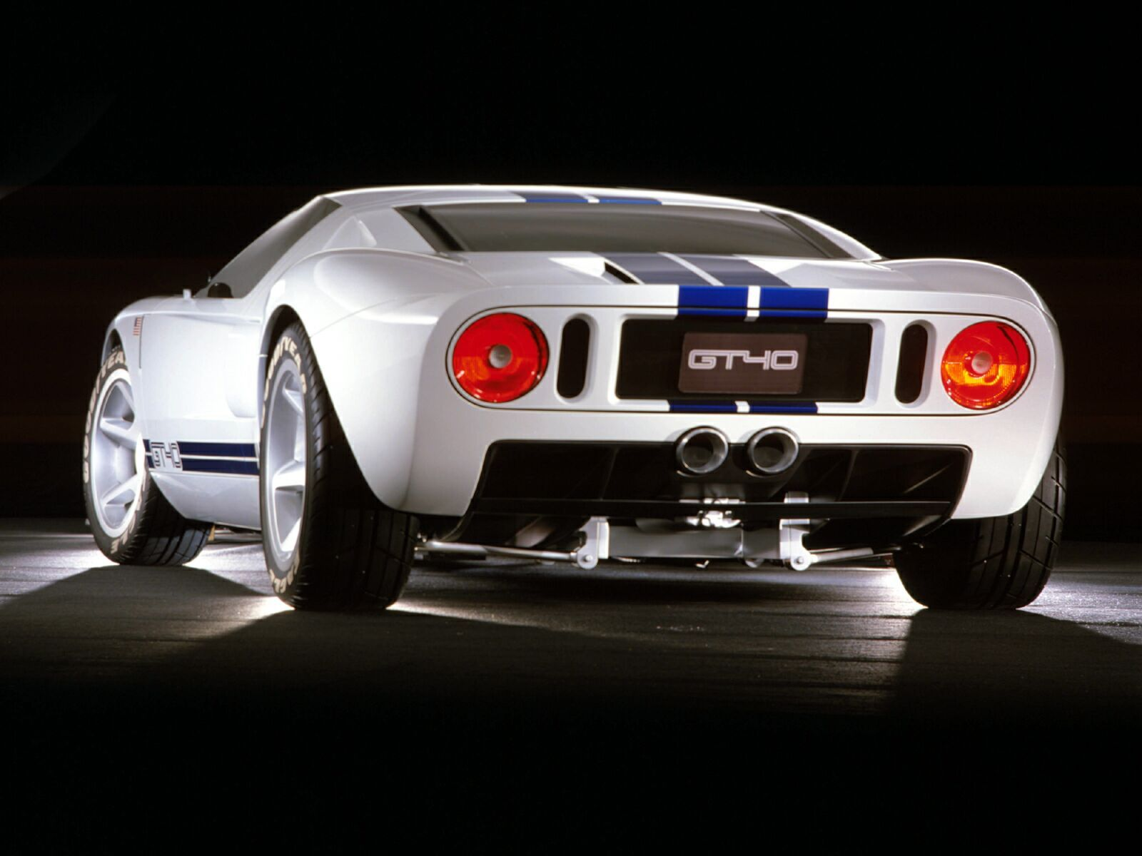 2005 2006 Ford Gt Pictures Photos Wallpapers And Videos