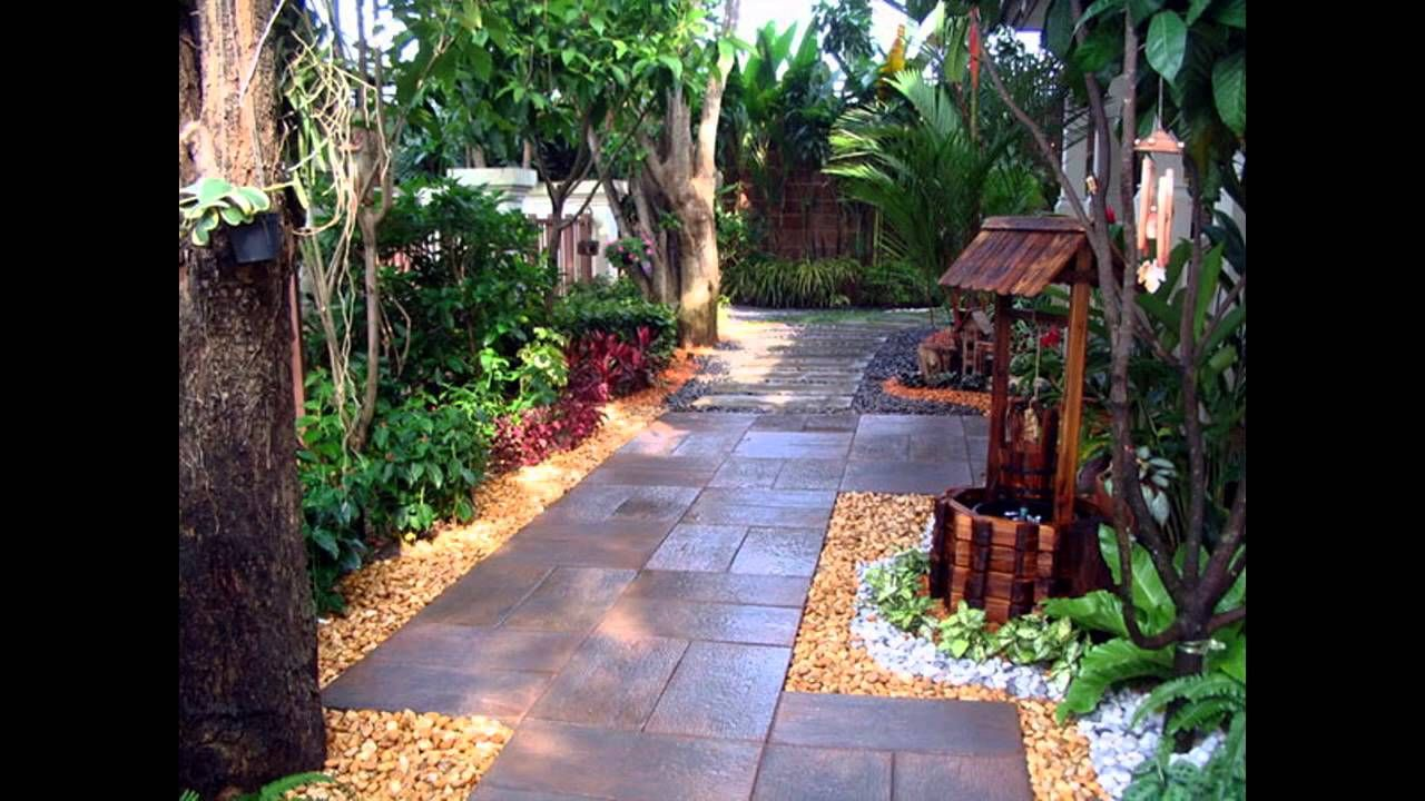 Awesome Garden landscaping ideas for small gardens ...