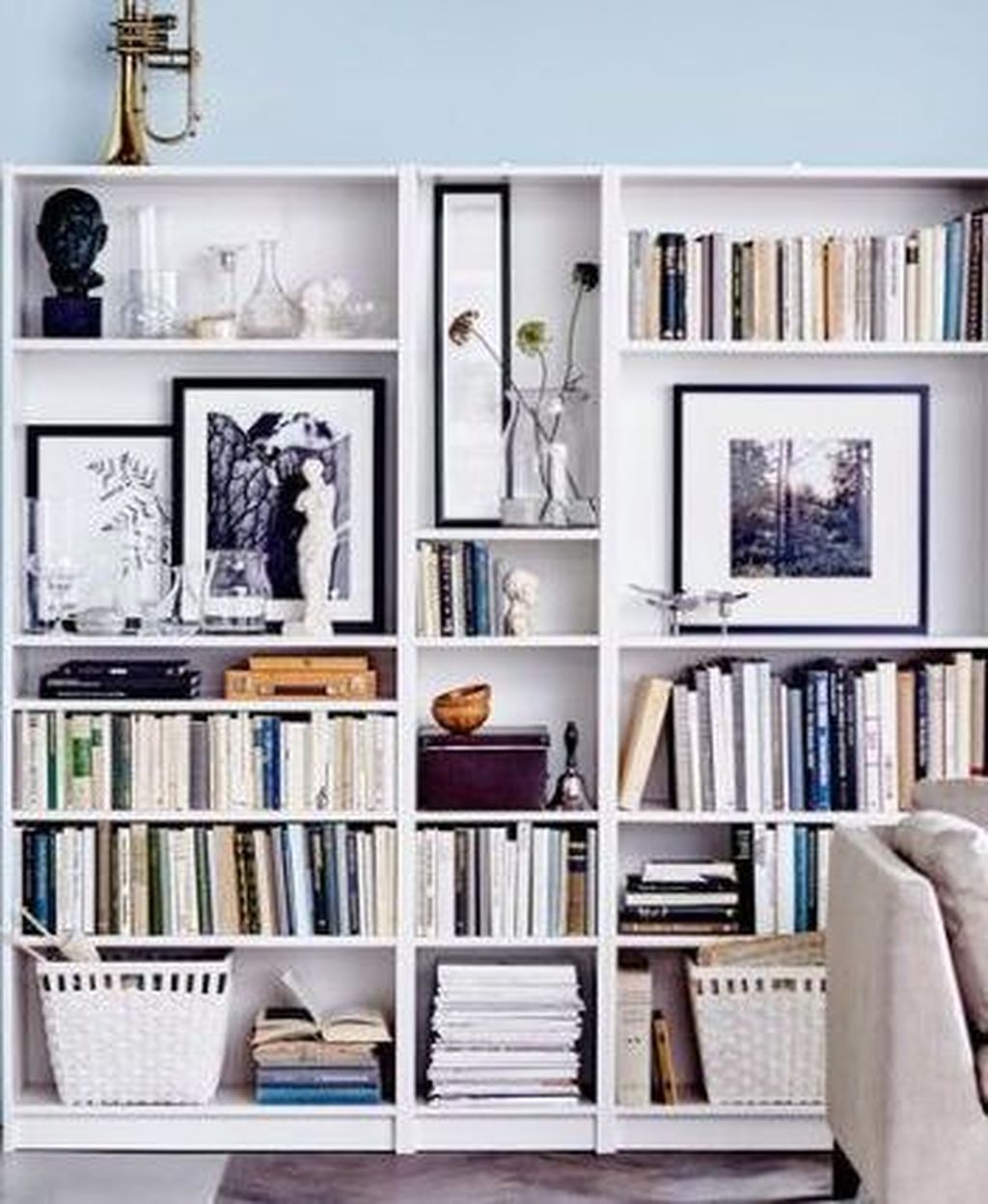 32 Latest Ikea Billy Bookcase Design Ideas For Limited Space That Will Amaze You In 2020 Bookcase Design Ikea Billy Bookcase Ikea Billy
