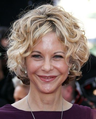 1980 Short Hairstyles For Women Women Curly Hairstyles
