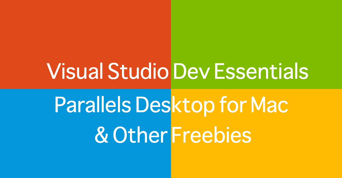 virtualization software for mac free