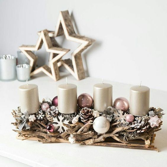 Photo of 70+ Simple And Popular Christmas Decorations