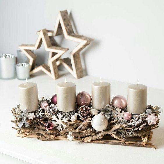 70+ Einfache und beliebte Weihnachtsdekorationen Neueste Modetrends für Frauen sumcoco.com   – Christmas Decorations