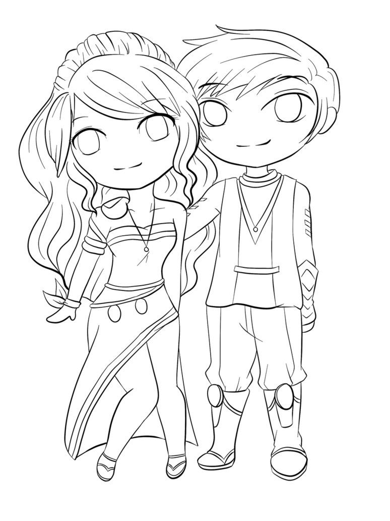 adult top anime couple coloring pages gallery images beauty cute chibi coloring pages and anime couples