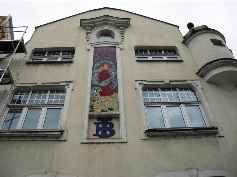 Dom Jána Vykopala, Žilina, Slovensko
