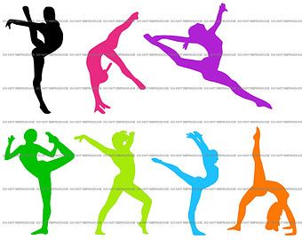 gymnastics clipart tumbling clipart panda free clipart images rh pinterest co uk free gymnastic clip art animated free gymnastic clip art