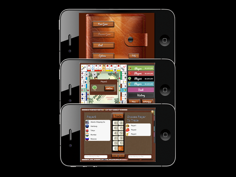 Monopoly Multiplayer Game Unity 3d games, Monopoly, Game