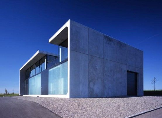 prefabricated concrete homes designs. 12 Best Prefab Homes Around The World  House and Bunker house