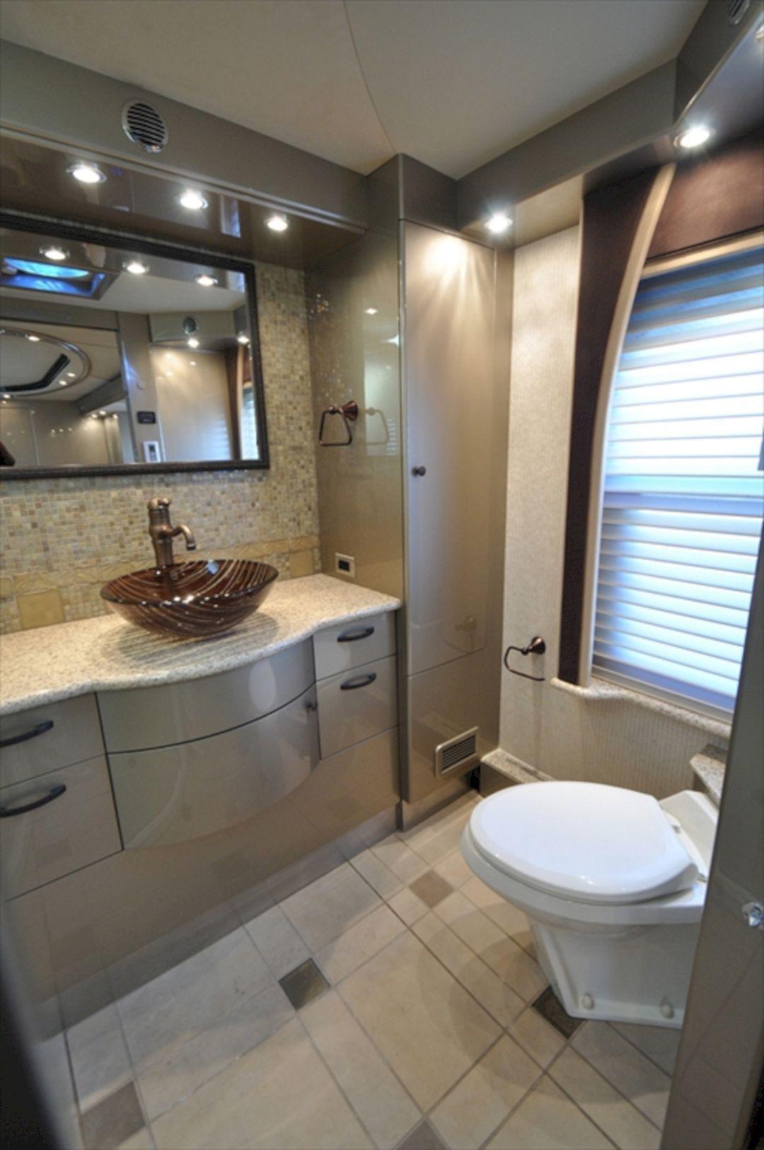 Epic 6 Incredible Small RV Bathroom Design Ideas https://freshouz