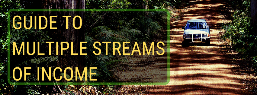 Guide To Multiple Streams Of Income Affordable Bookkeeping Payroll Multiple Streams Of Income Income Streams Streaming