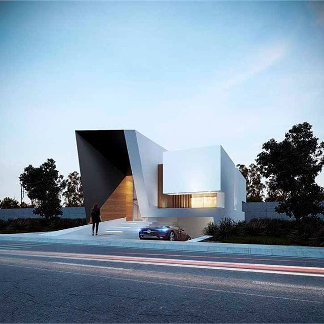dubai architecture et design. contemporary mexican architecture firms you should know. @creatoarquitectos be inspired by leading architects #architect #architecture #design #home dubai et design