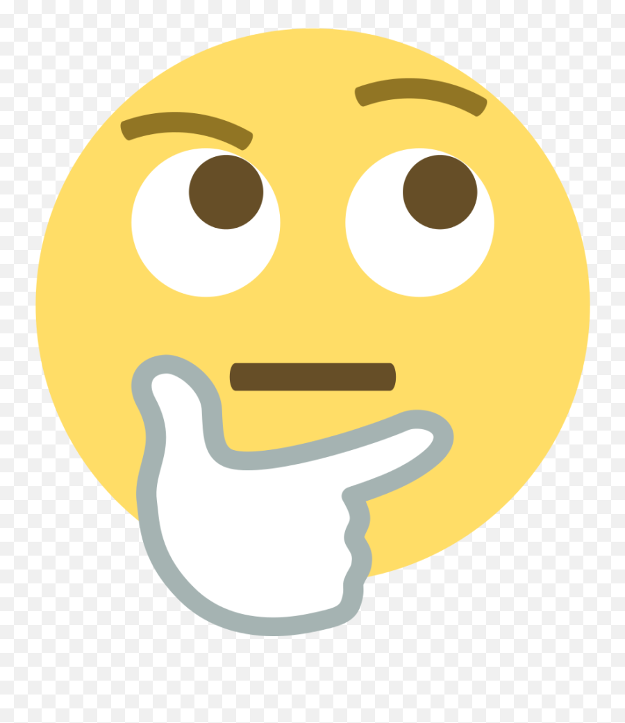 Question Face Png Curious People Icon Emoji Icon Emoji People Icon This Or That Questions