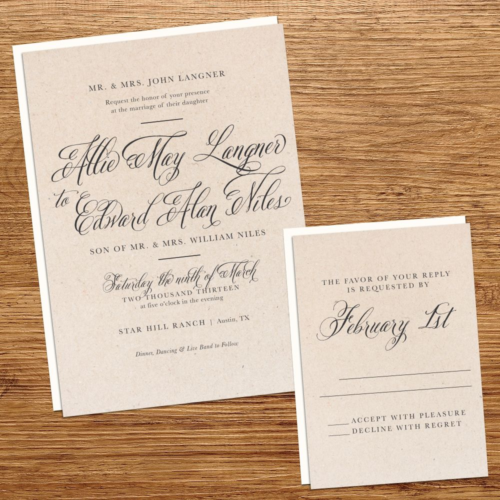 invitations | Wedding Inspo | Pinterest | Specialty paper, Wedding ...