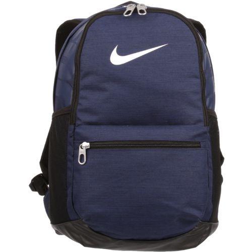 1dbd373cdf Nike Brasilia XL II Backpack Navy - Backpacks at Academy Sports ...