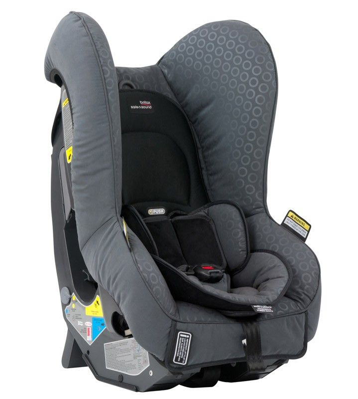 Ideal For Small Cars The Compact Rear Facing Depth Enables Great Passenger Comfort And Flexibility