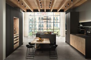 Cocinas En Las Que Da Gusto Vivir Mobiliario De Cocina Cocina