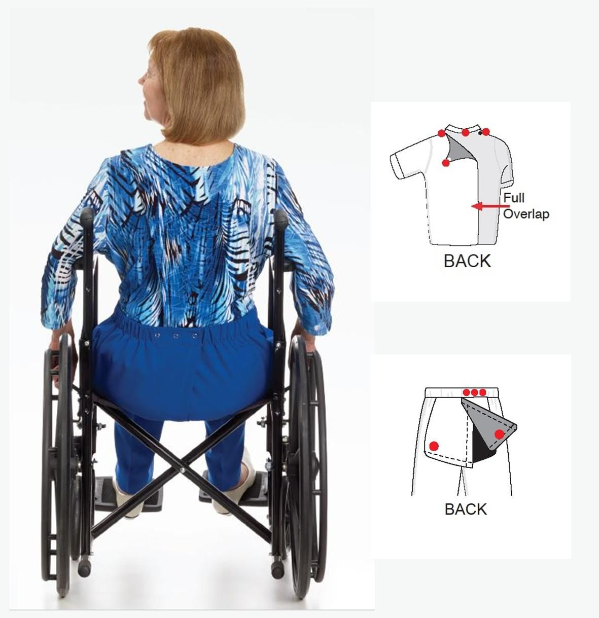 5b47ef1c3552 Ashley's Adaptive Apparel | Adaptive Clothing & Footwear located in  Winnipeg MB. Regular & Open Back Clothing for Women and Men. Over 2000sq ft  of shopping ...