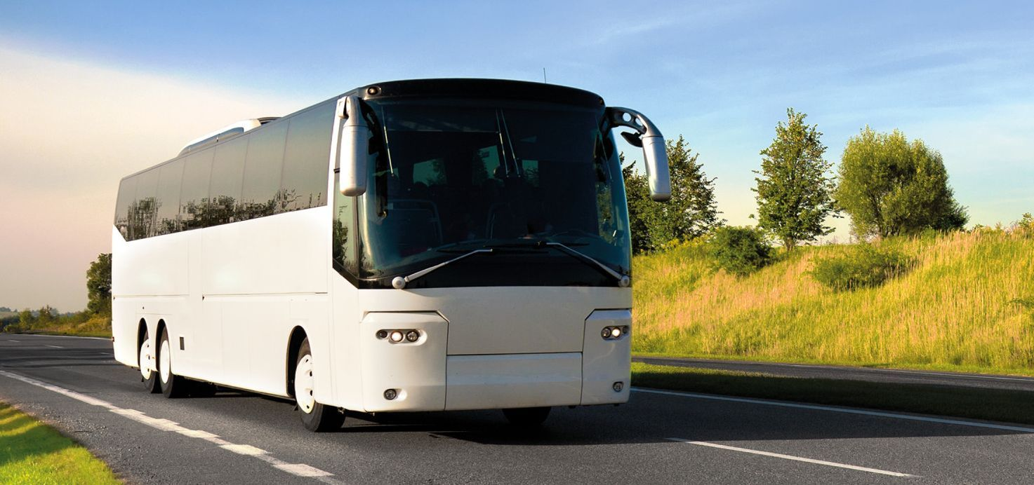JUST BOOK YOUR CONVEYANCE Bus tickets, Chartered bus