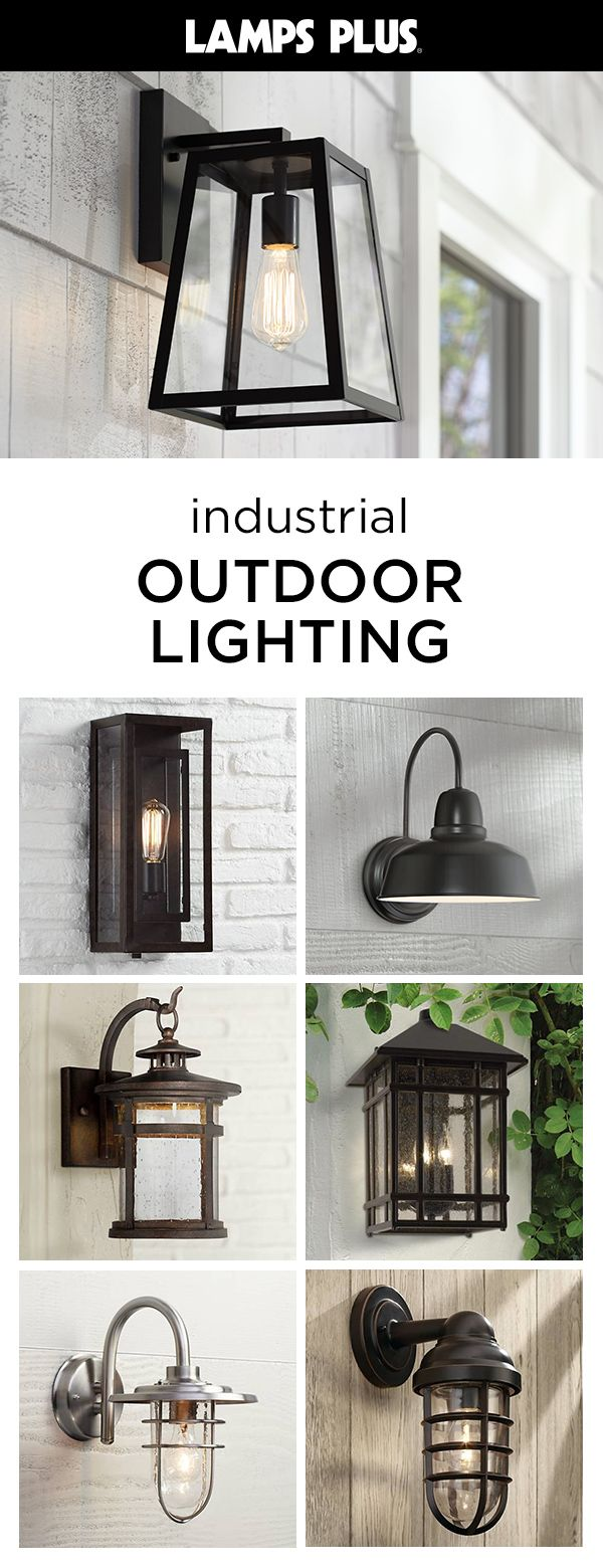 Free Shipping Free Returns On Best Selling Outdoor Lighting Nothing Refreshes The Exterior Light Fixtures Outdoor Light Fixtures Craftsman Outdoor Lighting