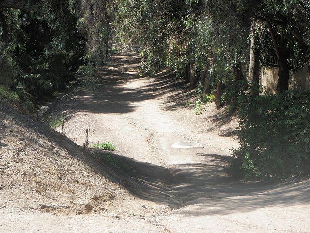 Fullerton Loop