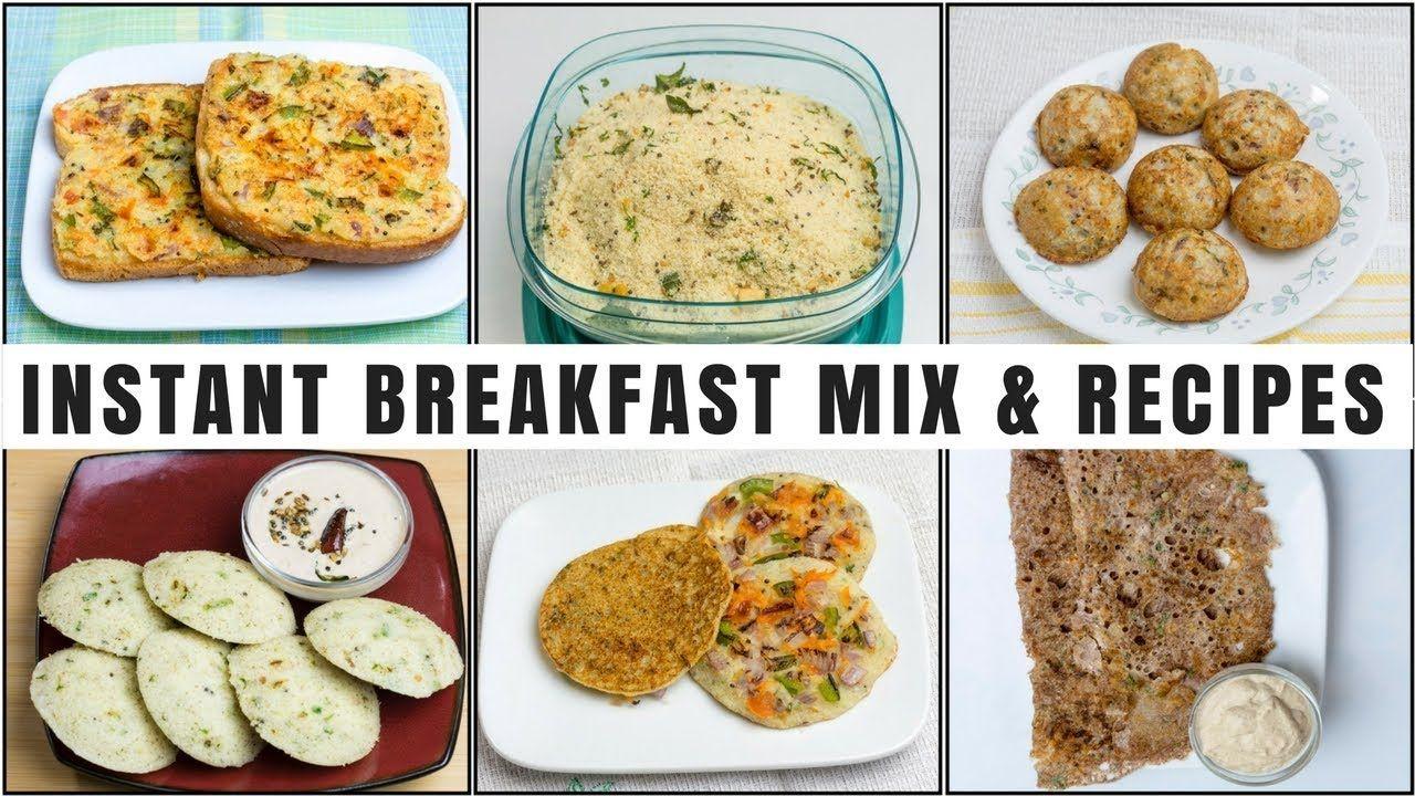 Pin By World Buzz Media On Food Cooking Recipe Breakfast Recipes Instant Breakfast Recipe Quick Breakfast Recipes