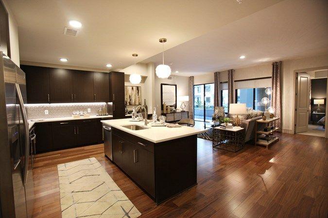 Transwestern Debuts The Hayworth In Houston Houston Home Decor Kitchen