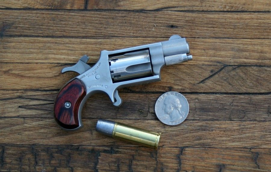 Naa Mini Revolver Review Homemaking Pinterest