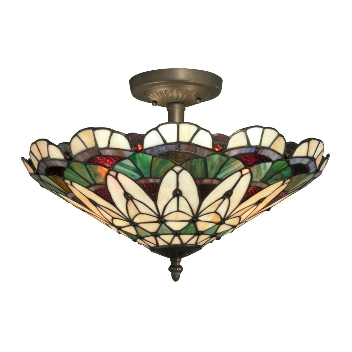 Pin On Stained Glass Lighting
