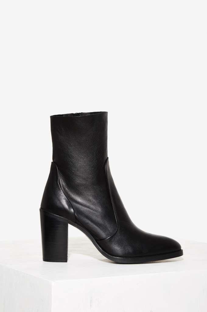 Crosswalk Pico Ankle Boot - Boots + Booties | Back In Stock | Best Sellers |