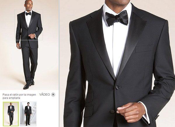 Dónde comprar vestidos invitada boda - trajes hombre invitado boda ...