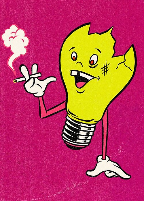 Era Vulgaris Josh Homme Queens Of The Stone Age Light Bulb