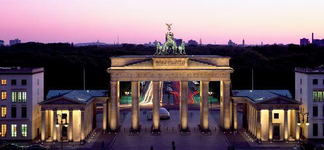 Brandenburger Tor ©visitBerlin, Wolfgang Scholvien