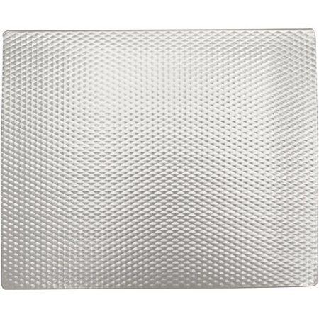 Range Kleen 1 Piece Counter Mat Silverwave Walmart Com Counter Heat Resistant Countertop Convection Oven