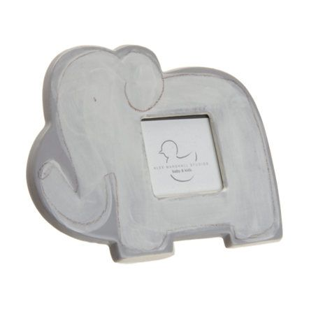 Alex Marshall Elephant Character Frame at Barneys.com