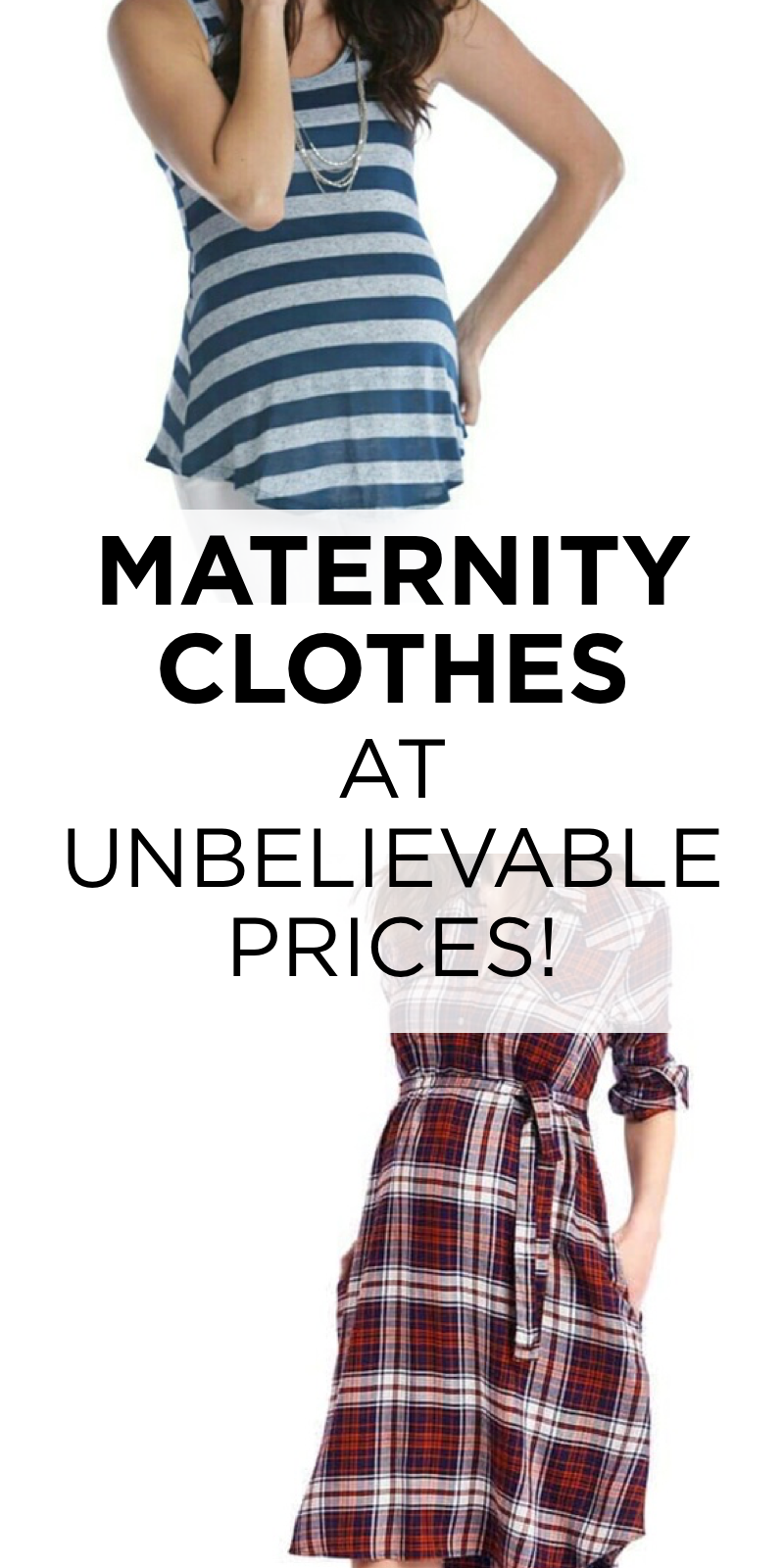 List an Item or Make an Offer! Buy & Sell Maternity at