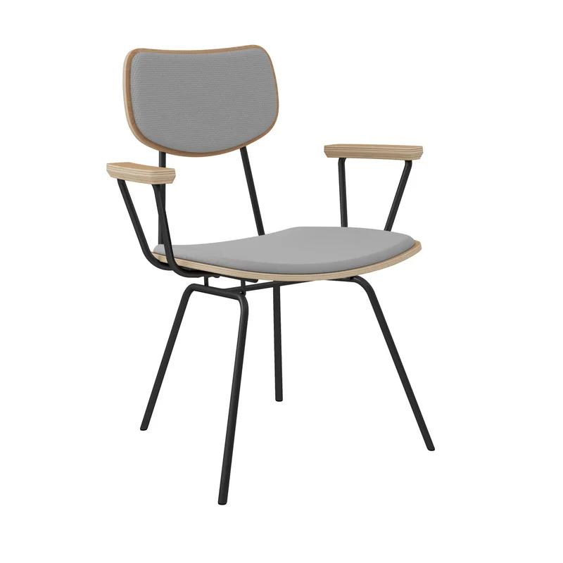Latitude Run Izumi Upholstered Side Chair Wayfair Side Chairs Upholstered Side Chair Chair Upholstery