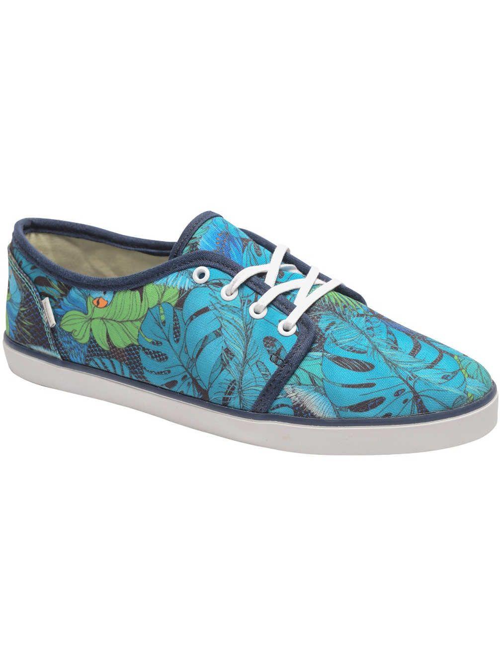 Element Lis Sneakers. tropical - swwwweeeeetttt!