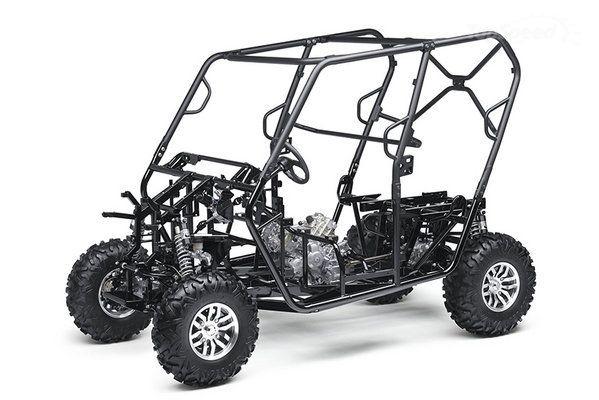 "kawasaki teryx 4 - 2"" adjustable lift kit | teryx 4 | pinterest"