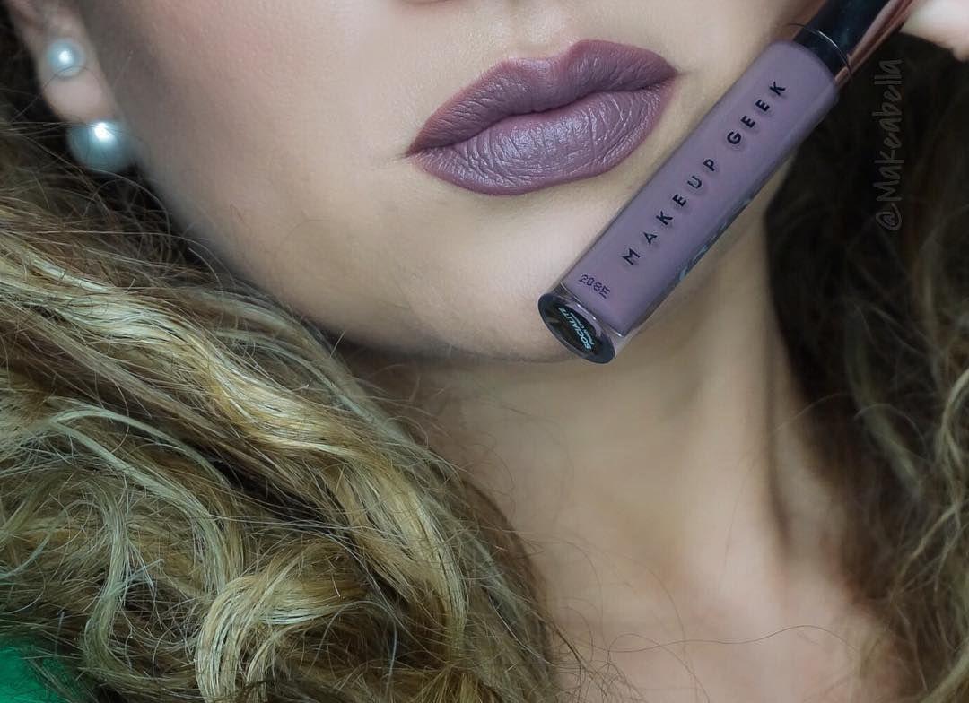 Swatch by Alondra Sublett (makeabella) in Makeup Geek