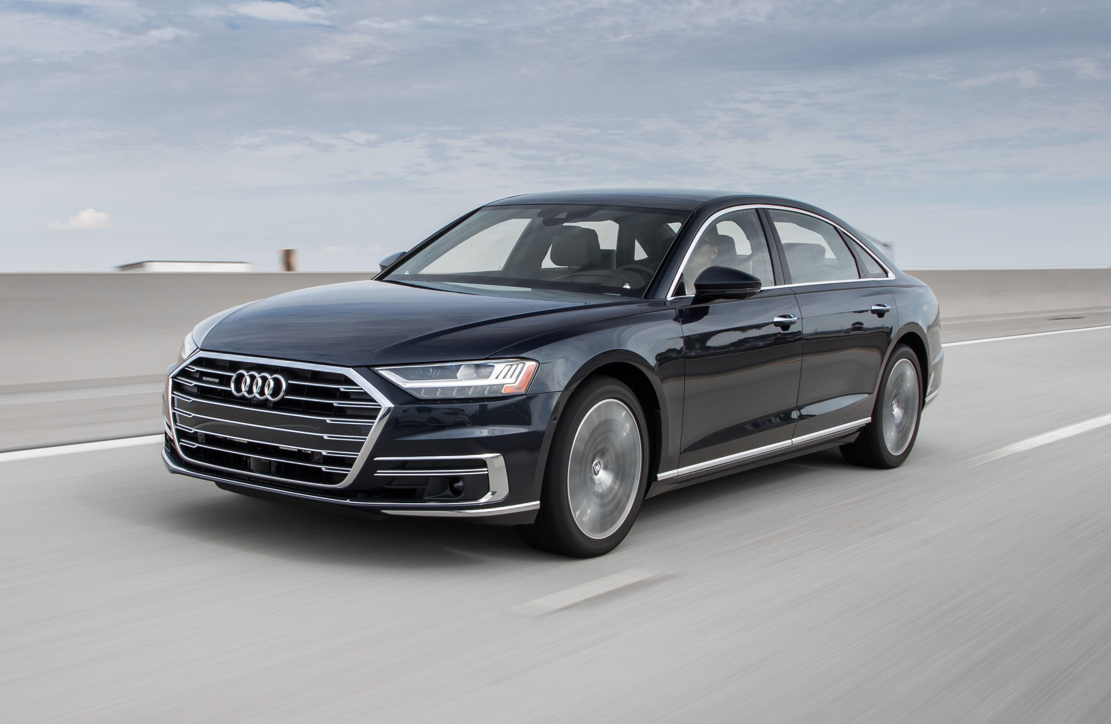 20++ Audi luxury sedan inspiration