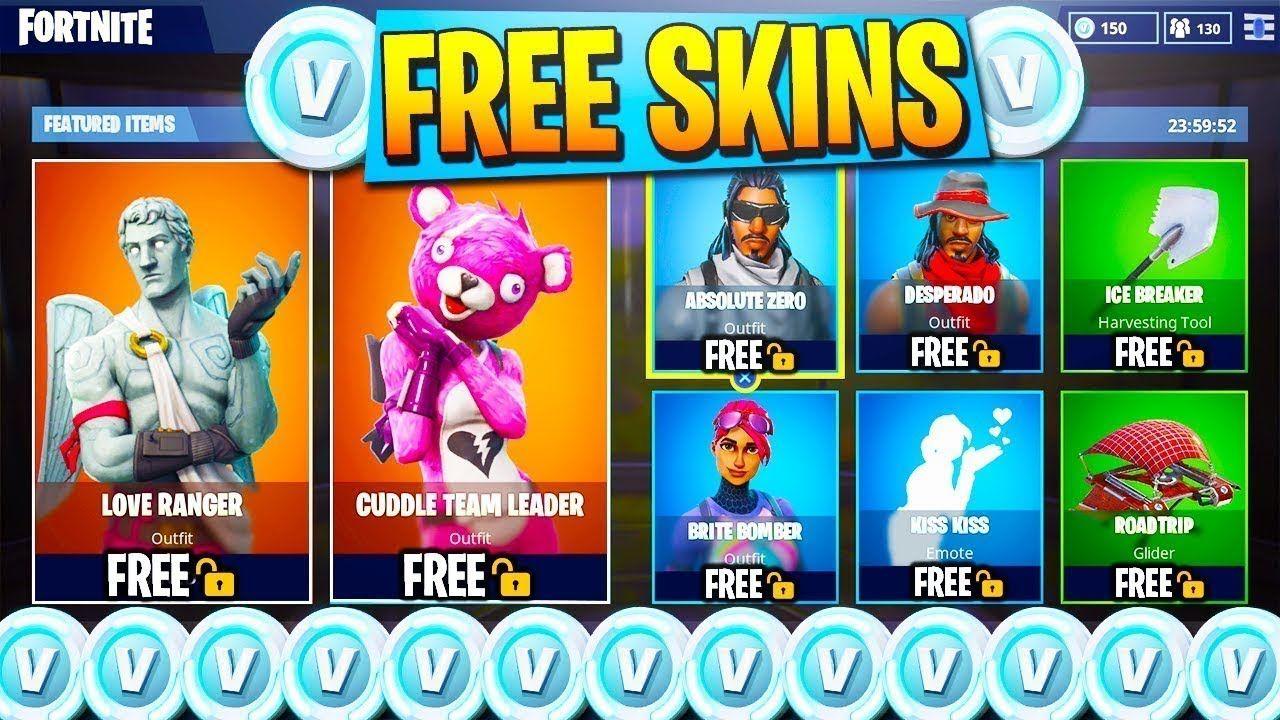 Free Fortnite Skins Free Galaxy Skin Fortnite How To Get Any Fortnit Free Gift Card Generator Fortnite Gift Card Generator