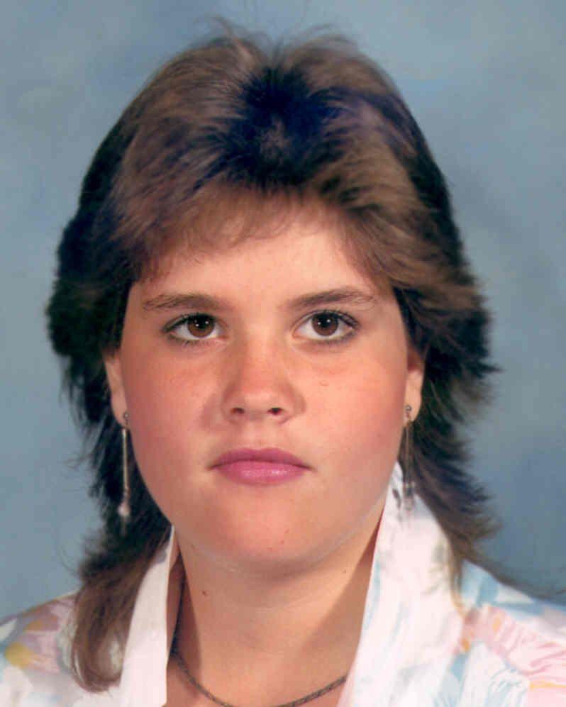 Kristina Porco     Missing Since Nov 29, 1986   Missing From Hilton Head, SC   DOB Jun 30, 1970