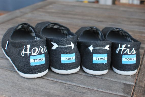 Image result for toms shoes his and hers