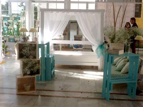 Muebles de palets en sevilla muebles ecologicos de dise o - Muebles a medida sevilla ...