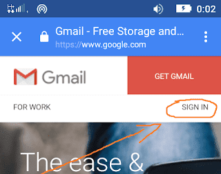 Cara Mengatasi Lupa Password Gmail Di Android Teknologi Persandian Aplikasi