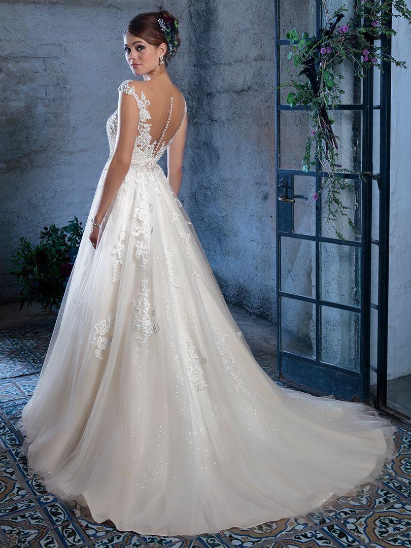 Amare Couture Style C134 Gabriela | #1 bridal gowns | Pinterest ...